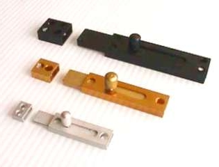 Pestillos para puertas de aluminio materiales de - Pestillo para puerta ...